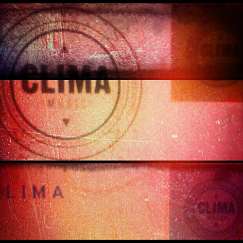 CLIMA / DJSET / FEELINGS