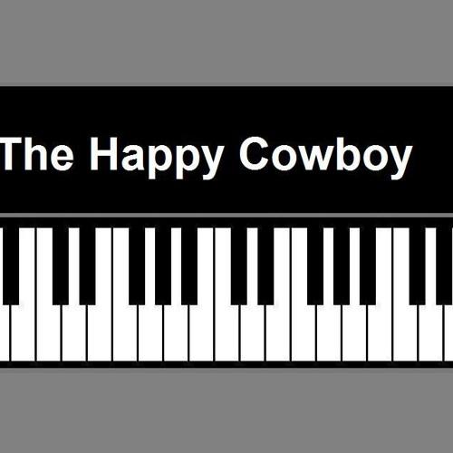 The Happy Cowboy