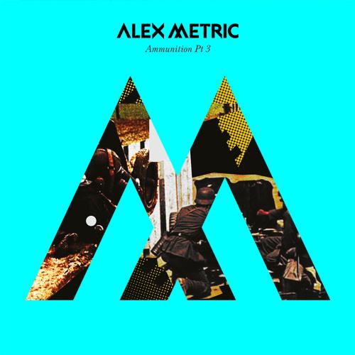 Alex Metric & Mark Yardley - Ilium