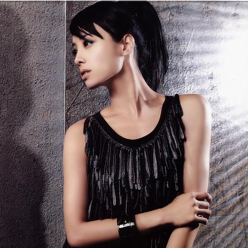 Jolin Tsai - Fantasy (DJ Dramangar Mix)