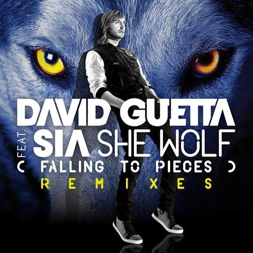 David Guetta ft Sia - She Wolf (White Night Remix) UPDATED!!