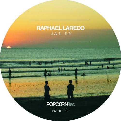Raphael Laredo - Passive Smoker (Rafaël Murillo Active Remix)