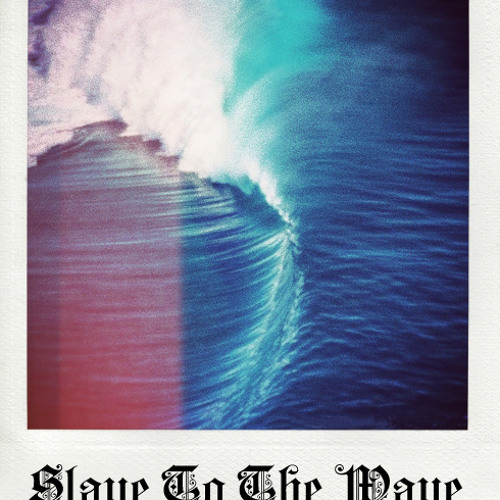 R.F.C. (NYMLo, Den10 & Smoke DZA) - Slave To The Wave (Prod. By 183rd)