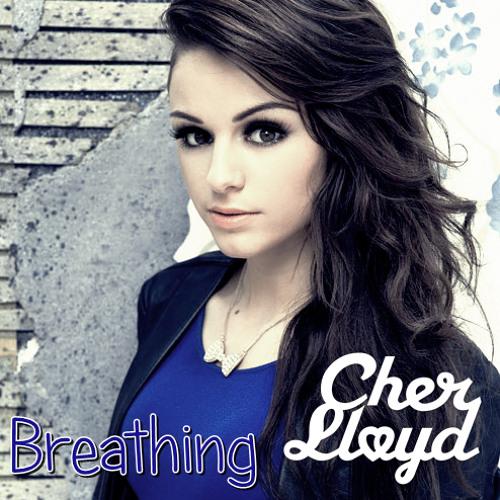 Cher Lloyd - Breathing (Jason Derulo Cover)