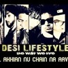 Ankhian Nu Chain Na Aave