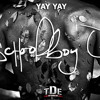 ScHoolboy Q - Yay Yay (Prod. by Boi-1da) mp3