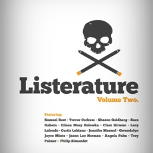 Listerature Vol. 2, read by Xe Sands