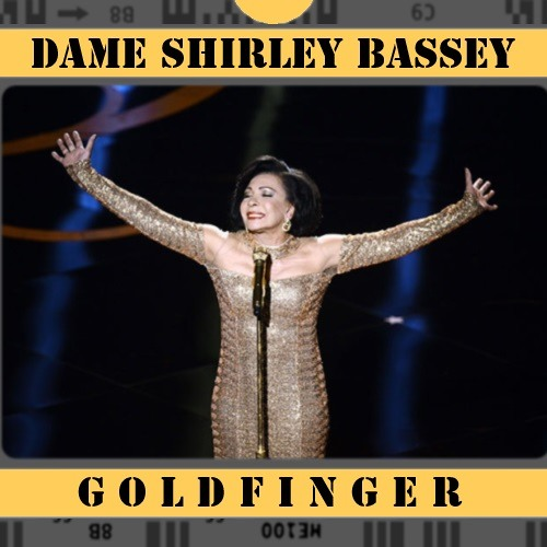 Dame Shirley Bassey ♫ GOLDFINGER ♫ Live 2013 (Enhanced Sound)