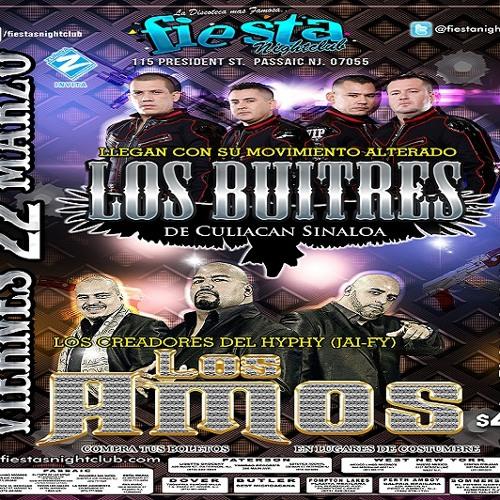 Fiesta night club buitres de culiacan spot