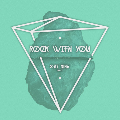 Micheal Jackson - Rock with You (Oby Nine remix)
