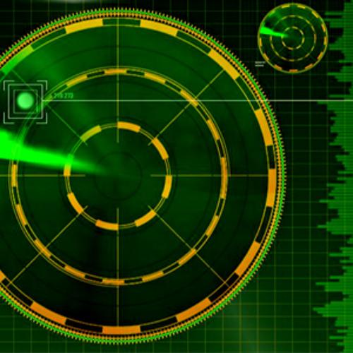 Alien's Scanner