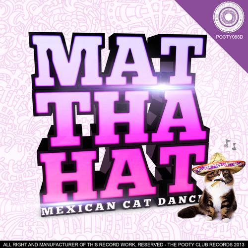 mat tha hat - HYPERFUNK clip [OUT NOW!]