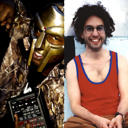 HOT GUACAMOLE ( Prince Paul demo mix ) Paul Barman and MF DOOM