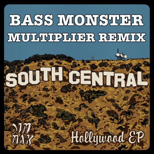 South Central - Bass Monster (Multiplier Remix) [FREE DOWNLOAD]