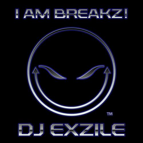 DJ Exzile - Break Out 2013 - www.facebook.comdjexzile