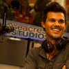 Taylor Lautner Talks Upcoming Movie & Reveals He's Single!