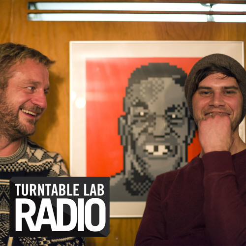Turntable Lab Radio 016: Psychemagik