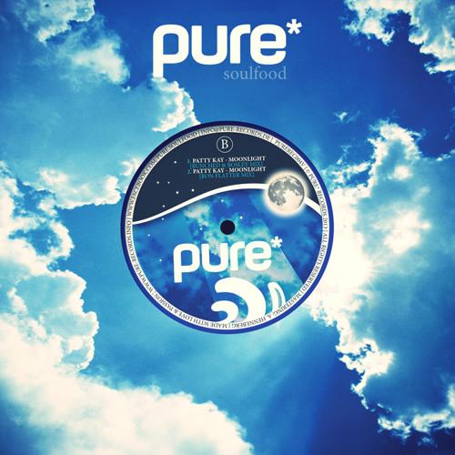 PATTY KAY - MOONLIGHT ron flatter rmx // pure* records