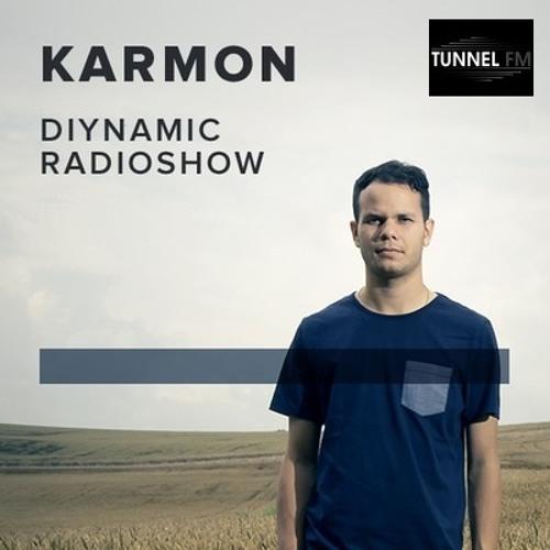 Karmon-DiynamicRadioshow-Tunnel-FM