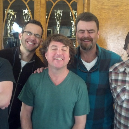 """""""Lincoln Continental"""" - Keller Williams w/ The Travelin' McCourys"""