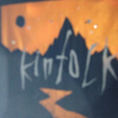 Soft Rocks - Kinfolk @ Deep Systems : Lewes Feb 2013