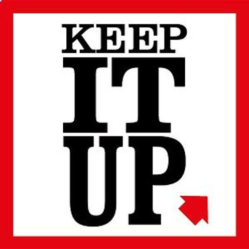 Dj Dan - Keep It Up - Março/2013