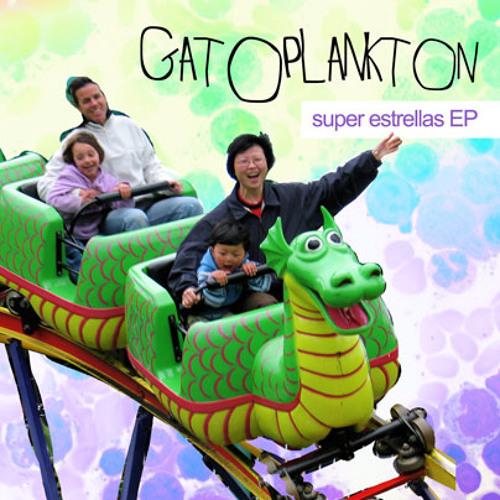 Gato Plankton - Excuse Me, Princesa