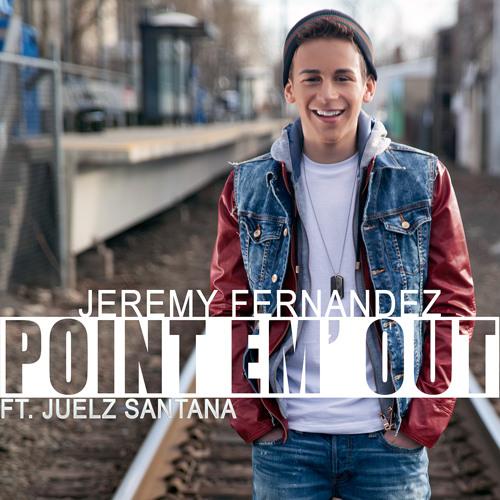 Jeremy Fernandez ft. Juelz Santana - Point Em' Out