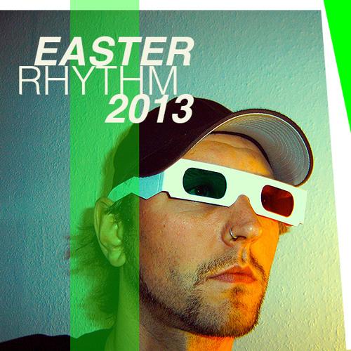 Flux FM - Clubsandwich - EASTER RHYTHM MIX