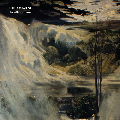 The Amazing - Ghosts