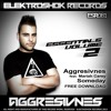 Aggresivnes feat. Mariah Carey - Someday (FREE DOWNLOAD)