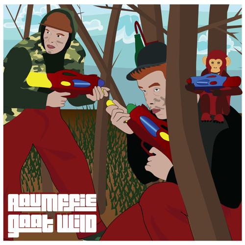 05 Aaumffie - Je kan niet hangen (Prod. By Jaystar)