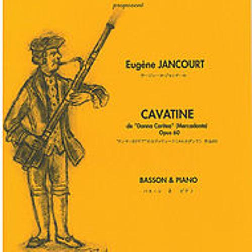 Jancourt: Cavatine de Donna Caritea