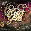 Force and Styles with MC Whizzkid Live @ Heart of Gold