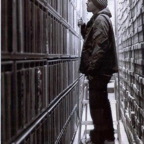 DJ Shadow in 66 minutes