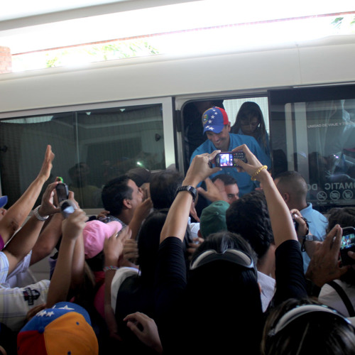Venezuela's 30-Day Presidential Campaign