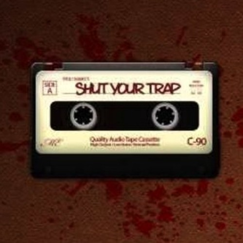 BBLACK - SHUT YOUR TRAP MIX