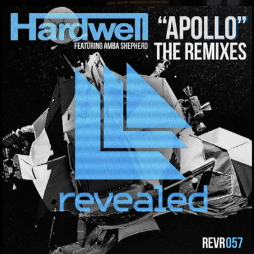 Hardwell feat. Amba Shepherd - Apollo (Lucky Date Remix)