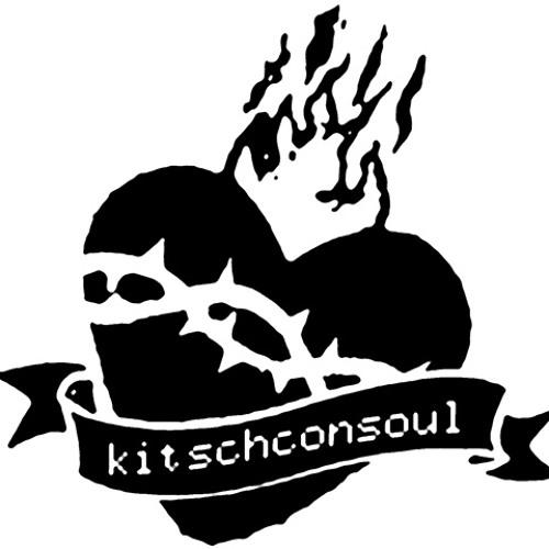 Kitschconsoul - Zion