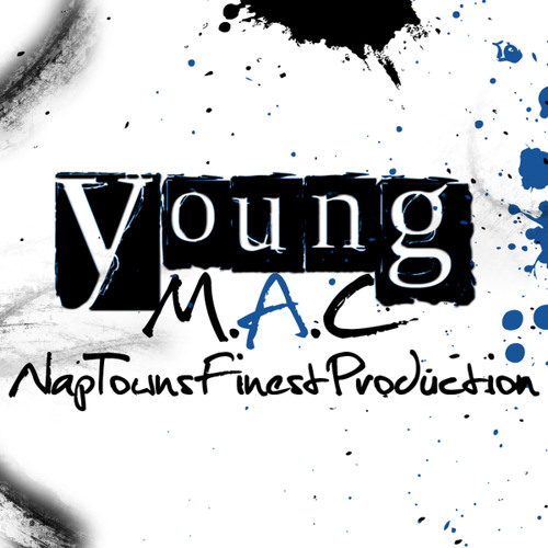 YoungMac -Take Control (D-Ross Homeboy)