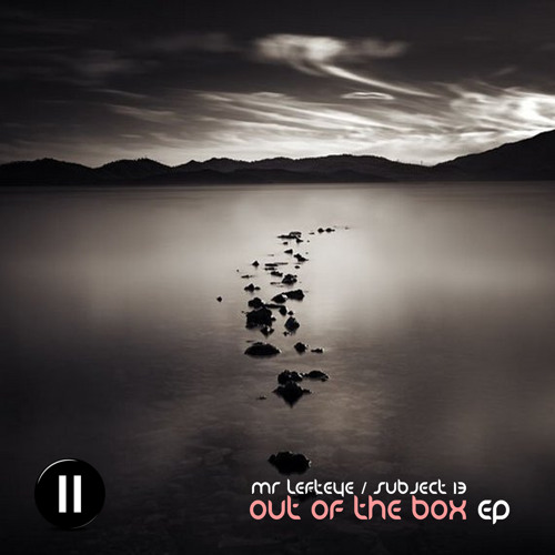 Mr Lefteye feat LaMeduza Preview of forthcoming Double EP - Titled - Thinking Outside The Box