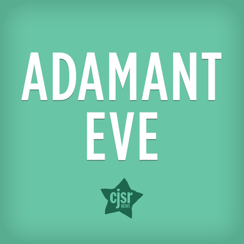 Adamant Eve — The Ascent of Women