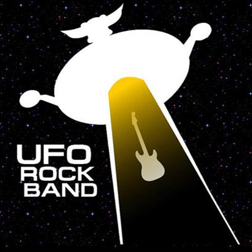 Conan - Ufo Rock Band ...