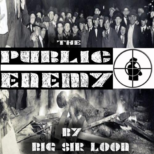 Big Sir Loon - The Public Enemy
