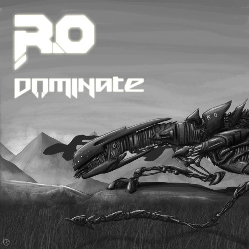Dominate by R.O