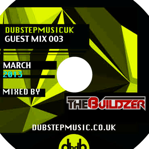 #3-March Mix-The Buildzer