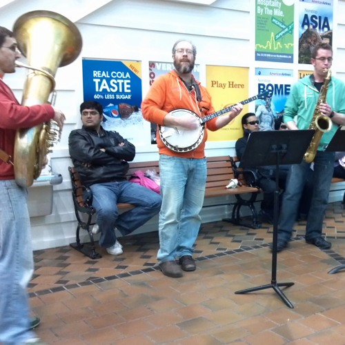 Friday Night Brass And Banjo