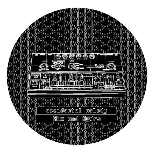 Accidental melody -  Nix and Hydra