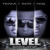 Baky feat Wendy & P-Jay - Level (Remix)