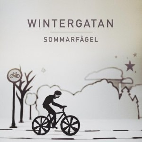 Wintergatan - Starmachine2000
